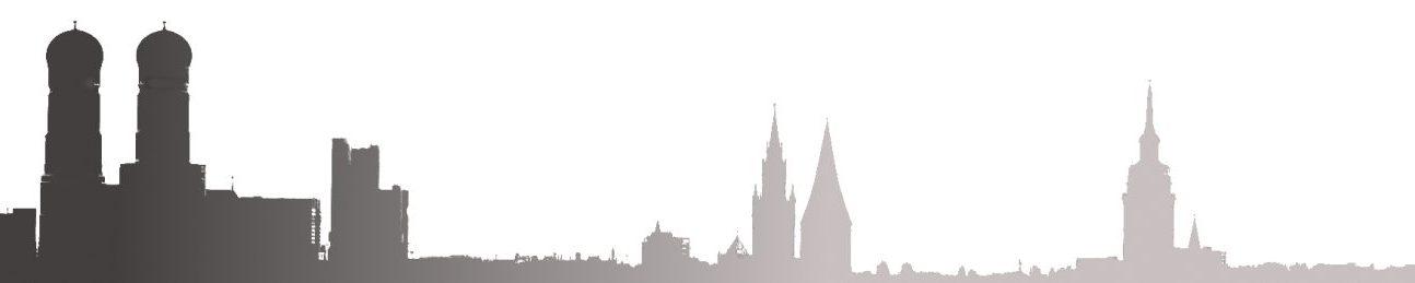 Discover Munich
